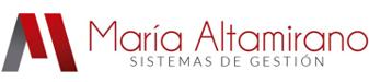 María Altamirano Echevarria | Auditor Líder IRCA ISO 9001:2015